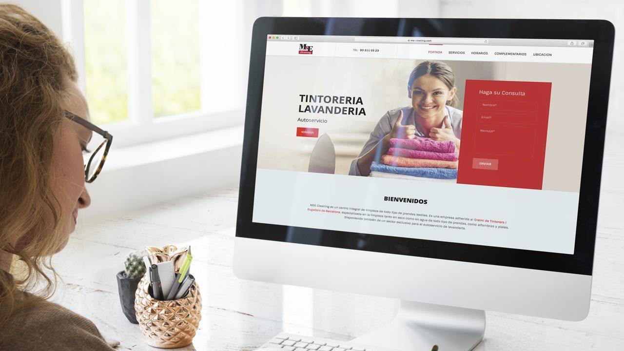 Servicio de diseño y desarrollo de landing page o one page. Página web básica para promocionar tus productos / servicios / eventos. Contactanos somos Okd estudio