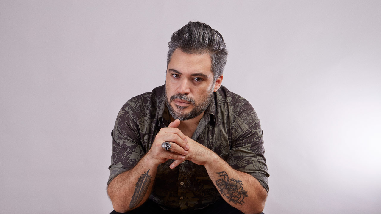 charlyok. Charly Orieta Keipert, fotógrafo, filmmaker, diseñador en Okd Estudio.
